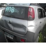 Porta Traseira Direita Sucata Fiat Uno Way Vivace 12 13 14