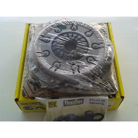Kit De Embrague (clutch) Luk Tsuru Iii 1.6l 1992 Al 2015
