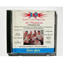 Los Corraleros Del Majagual 15 Exitos Cd Mexicano 1997