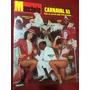 Manchete Carnaval 83 Rosemary Gays Bailes Escolas Misses B
