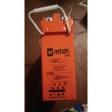 Batería Seca 100amperios Nueva 311 889 3746