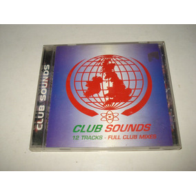 Club Sounds - Duran Duran Cardigans Savage Garden Cd