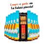 Pack 9 Cerveja Cerpa Tijuca + 1 Tai Kalassi Pimenta Grátis