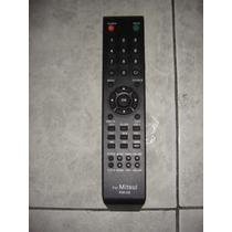 Control Remoto Para Tv Mitsui Rm-05