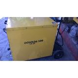 Maquina De Solda Tig 300 Amp Aluminio Para Roda E Cabeçote