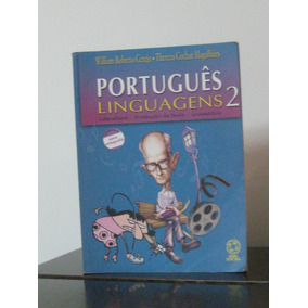 Português Linguagens Vol. 2 William Roberto Cereja