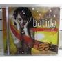 Cd Batida 89 Vol.2 Lacrado Fabrica House Funk Disco Dance
