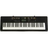Organeta Casio Ctk2400 Teclas Tipo Piano