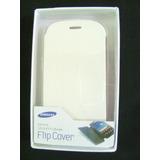 Estuche Forro Flip Cover Para Samsung Galaxy S3 Mini I8190