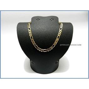 V I P- Cadena Cartier Oro Amarillo 24k Hombre Envio Gratis