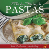 Recetas Fáciles De Pastas Y Pizzas
