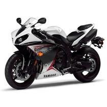 Peça Da Moto R1 2012/2014 Chassi