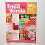 Revista Manequim Faça E Venda Bolos Decorados Flores Nº37