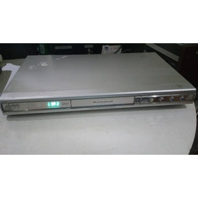 Dvd Player Cougar N Sony N Gradiente