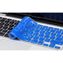 Protector Skin Teclado Macbook 11 12 13 14 15 Retina Pro Air