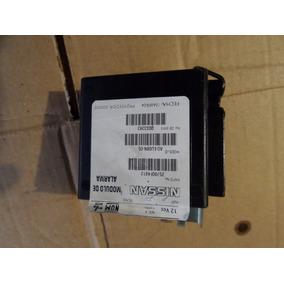 Modulo De Alarma Nissan Sentra 2004 # 25790f4612