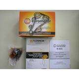 Kit Distribucion Ford Taunus,sierra,falcon Motor 2.3