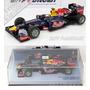 1/43 Red Bull Sebastian Vettel Campeão Em Interlagos F1 2012