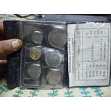 6 Monedas Mundial Fútbol España 1982.$15.000