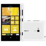 Nokia Lumia 720 Branco Windows Phone 8 6.7mp 8gb