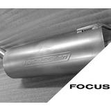Ford Focus 2.0 Viejo Cañossilen Equipo Completo