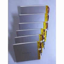 Bateria 5000 Mah Tablet Dl,tectoy,navcity,lenoxx,multilaser