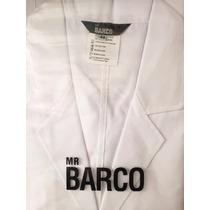 Bata Médica Mr Barco Nueva