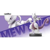 Amiibo Mewtwo Japone