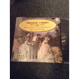 Lp Frederic Chopin