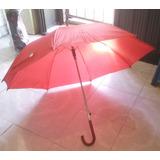 Paraguas/sombrillas Mediano Varios Colores Promocional
