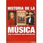 Historia De La Musica Antiguedad Hasta Nuestros Dias Ullmann