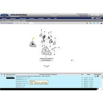 Caixa Satélites Diferencial Dana Convencional Ranger 01a12