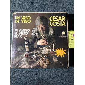 Lp Cesar Costa