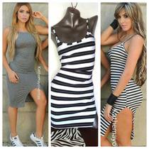 Vestidos Cortos Diferentes Modelos Casuales Y Formales