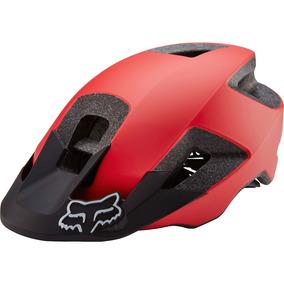 Casco Para Ciclismo De Montaña Ranger Fox Talla M/l Mtb