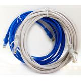 Cable Red 1.8 Mts Categoría Cat5 Utp Rj45 Ethernet Internet