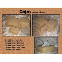 Envío Gratis!!-100 Cajas Fibrofacil Para Pintar 10x15x5