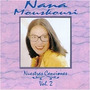 Nana Mouskouri Nuestras Canciones Vol. 2 Cd Semnvo 1991 Usa