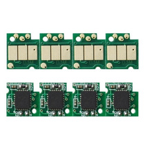 Chips Autoreseteables Compatibles Con Equipos Brother Lc103