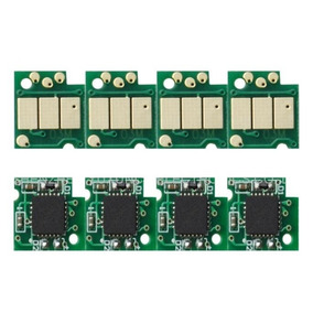 Chips Autoreseteables Compatibles Con Lc103 Lc101 Brother