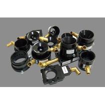 Misturador/mesclador Alumínio Projeto Atualizado 12x S/juros