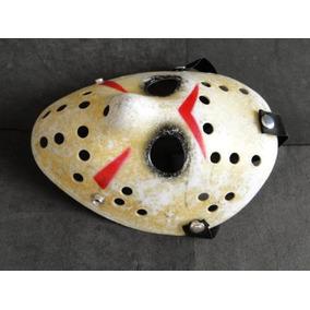 Jason X Freddy Krueger Mascara Jason Sexta Feira 13 Fantasia