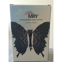 Maquina De Cortar Cabelo Mry Quiri Profissional 110volts 12w