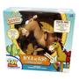 Boneco Original Cavalo Bala No Alvo Toy Story Toyng