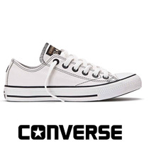 20%off Tênis Converse All-star Couro European Ox Ct328002