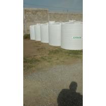 Cisterna Reforzada 1100lts Certificada No Rotoplas