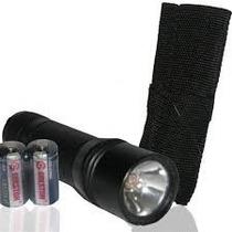 Lampara Linterna Panther Anilleta 20mm Airsoft Gotcha Xtr