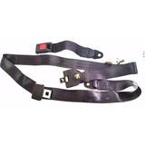 Cinturones De Seguridad Universales De Tres Puntos