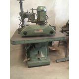 Tupi T 100 Linares Maquinas De Carpinteria Jfr - Madera