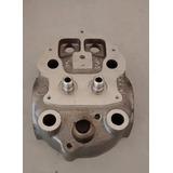 Cabeçote Para Motor Yanmar B10 Nb13 Completo